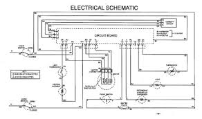 roper dryer wiring diagram wiring diagram schematics sample wiring diagrams appliance aid