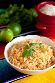 authentic mexican rice. Unique Authentic Authentic Mexican Rice With