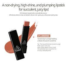 3ce Glow Jam Stick Longing