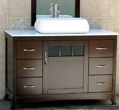 bathroom wood vanity. solid bathroom wood vanity units e
