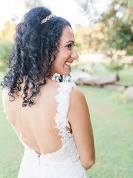Wedding Hairystyles For Your Curly Hair Dave Shannon Music