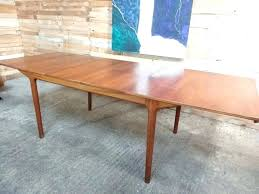teak dining table extendable elzas oval reclaimed extending danish vintage round teak dining table danish teak