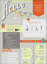 28 Amazing Resume Designs That Will Work For You