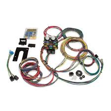 painless wiring 21 circuit wiring harness painless wiring fuse block at Painless Wiring Harness