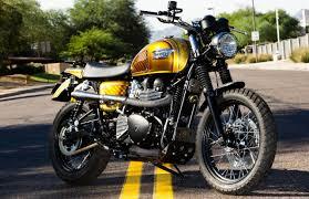 2014 triumph scrambler 54 motorcycle from scottsdale az today