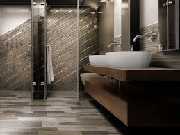 wood tile flooring in bathroom. Wood Tile Flooring In Bathroom .