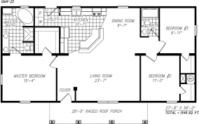 3454 Top One Level Open Floor Plans  House Dreams  Pinterest Open Floor Plans For One Story Homes