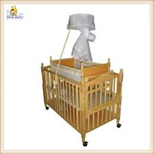 nature wooden baby boy crib bedding sets small automatic swing cot images