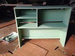 desk hutch college dorm room organization