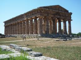 introduction to greek architecture article khan academy 460 b c e 24 26 x 59 98 m greek doric temple from the classical period likely dedicated to hera paestum latin previously poseidonia photo steven