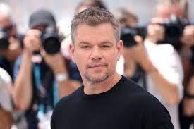 Matt Damon und das F-Wort: Schauspieler ...