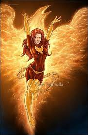 Pin by Aubrey Bowman on tattoo | Dark phoenix, Phoenix marvel, Marvel jean  grey