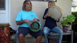 5 middle eastern rhythms for darbuka and frame drum christine stevens frank lazzaro you