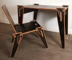flat pack furniture. Flat Pack Desk And Chair Furniture N