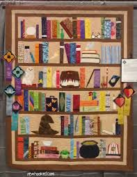 Bookcase Quilt Pattern Awesome Inspiration Ideas