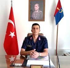 Kulu İlçe Jandarma Bölük Komutanı görevine başladı - Haberler