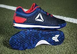 reebok jj 2. with j.j. watt already at training camp, he and reebok introduce a new colorway of his latest signature shoe, the jj ii, jj 2