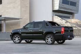 GM will Discontinue Cadillac Escalade EXT Pickup - Digital Dealer