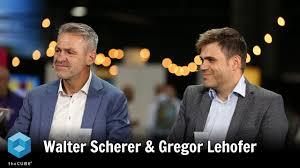 Walter Scherer & Gregor Lehofer, ZF Group | Citrix Synergy 2019 ...
