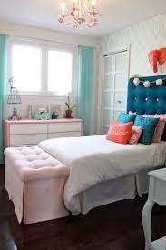Preppy Bedroom Girls Bedroom Reveal A Purdy Little House