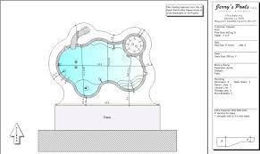 Swimming Pool Plans