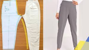 Make Pants Updated Learn How To Make Womens Trouser Patterns Kim Dave