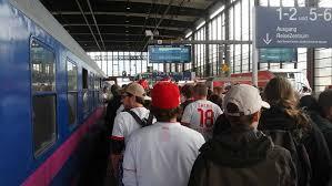 Heute gibt die gdl bekannt, ob und wann bei der bahn gestreikt wird. Bahnstreik Aktuelle Themen Nachrichten Bilder Stuttgarter Zeitung