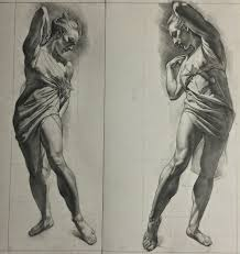 master sculptor sabin howard continues discussing his drawing book in dialogues on the drawing book 2 his new book is enled drawing the foundation