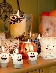 60+ Cute DIY Halloween Decorating Ideas 2017 - Easy Halloween House  Decorations