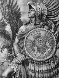 aztec warrior and princess black and white. Simple White As La Noche Triste U201cnight Of Sorrowu201d And During His Absence One  Lieutenants Carried Out A Massacre Inciting The Aztecs To Rise Up In Revolt And Aztec Warrior Princess Black White