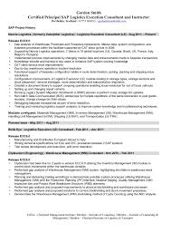 Sample Resume Sample Resume Pictures Sample Resume For Former