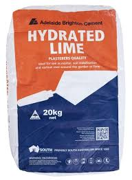 adelaide brighton hydrated lime