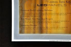 Specification Grade LED Lighting SolutionsPremier Led Lighting Solutions