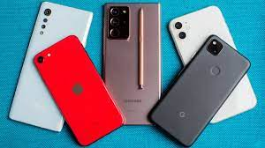 Cep Telefonu Önerileri- 2021 Yılının En İyi Akıllı Telefonları -  Bilgipop-Popüler Bilgi Platformu