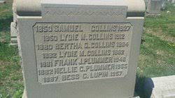 Bess Collins Lupin (1887-1957) - Find A Grave Memorial