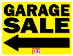 Free Printable Garage Sale Signs Garage Sale Marketplace
