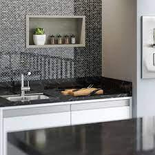 +88 projetos para reformar cozinhas e banheiros. Nicho De Marmore Leroy Merlin