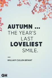 Fall Quotes Inspiration 48 Best Fall Quotes Sayings About Autumn