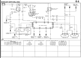 2003 miata wiring diagram wire center \u2022 1990 Mazda Miata Wiring-Diagram 2003 mazda miata wiring diagram example electrical circuit u2022 rh labs labs4 fun 1991 miata wiring diagram connector 2003 mazda miata wiring diagram