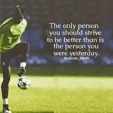 Football Quotes By Players Cool TAG A Soccer Player Soccer Pinterest Soccer Players Sport