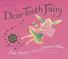 Dear Tooth Fairy: Alan Durant, Vanessa Cabban: 9780763621759 ...