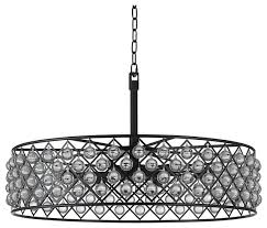 chandelier fascinating wide chandelier extra large foyer chandeliers round black iron chandeliers with round crystal
