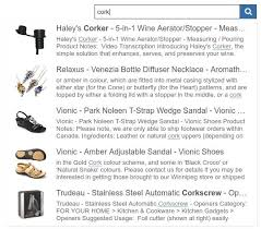 Google Site Search Alternative Expertrec Site Search Engine