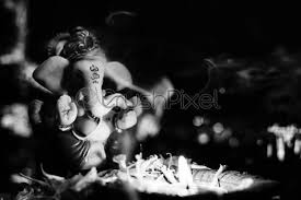 lord ganesha statue with earthen