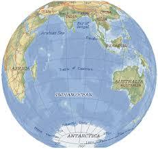 Моря и океаны Узнать о них  океан