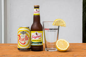 Red Stripe Light Lemon A Guide To Citrus Beer What Is A Shandy And A Radler