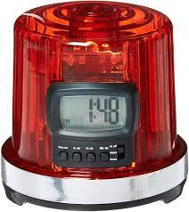Hockey Goal Light And Horn Fan Fever The Goal Light Alarm Clock Pro Hockey Horn Kids Bedroom Battery Operated