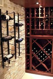 closet wine rack wine closet design vint custom wooden wine racks can be used in any