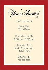 corporate dinner invite images for corporate dinner invitation invitation layouts