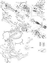 dewalt dw718 wiring diagram dewalt wiring diagrams cars dewalt dw718 wiring diagram